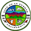 City of La Puente logo