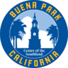 City of Buena Park logo