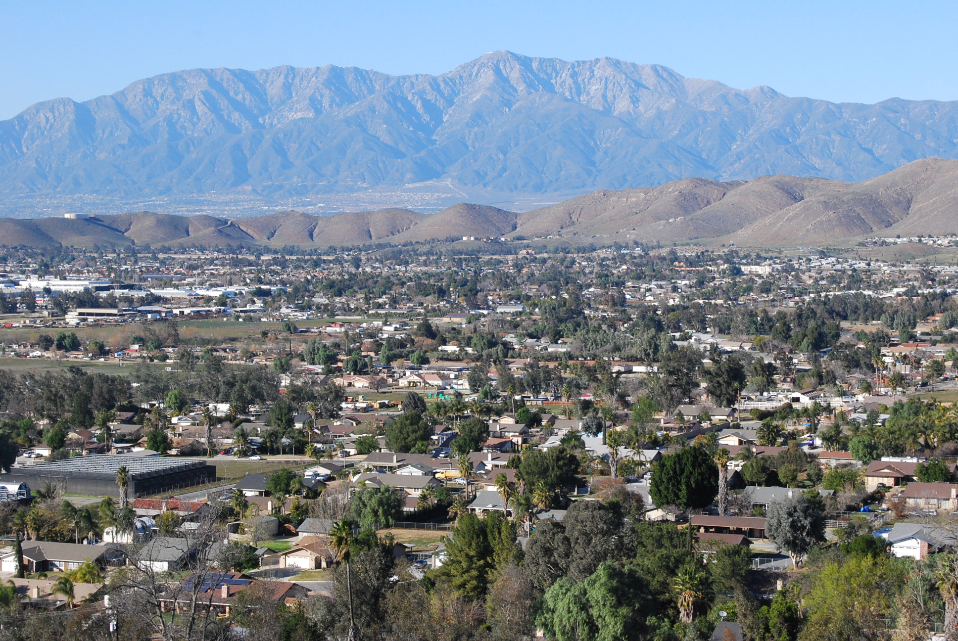 City of Jurupa Valley