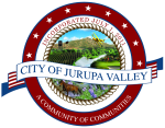 City of Jurupa Valley logo