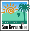 City of San Bernardino logo