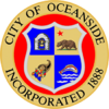 City of Oceanside logo