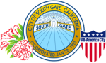 City of South Gate logo